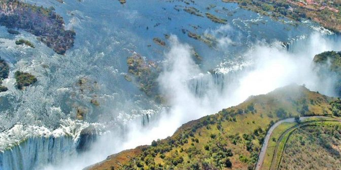 What is there to do in Victoria Falls?