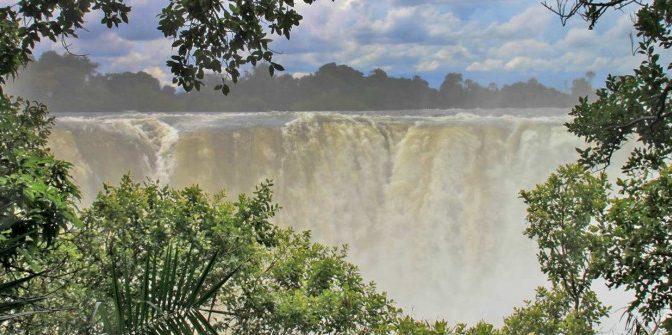 Victoria Falls Lodges