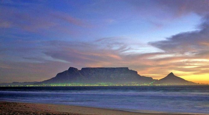 Exploring the Highlights of South Africa