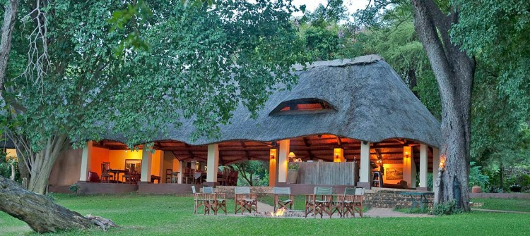Imbabala Zambezi Safari Lodge