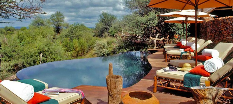 Makanyane Safari Lodge Madikwe