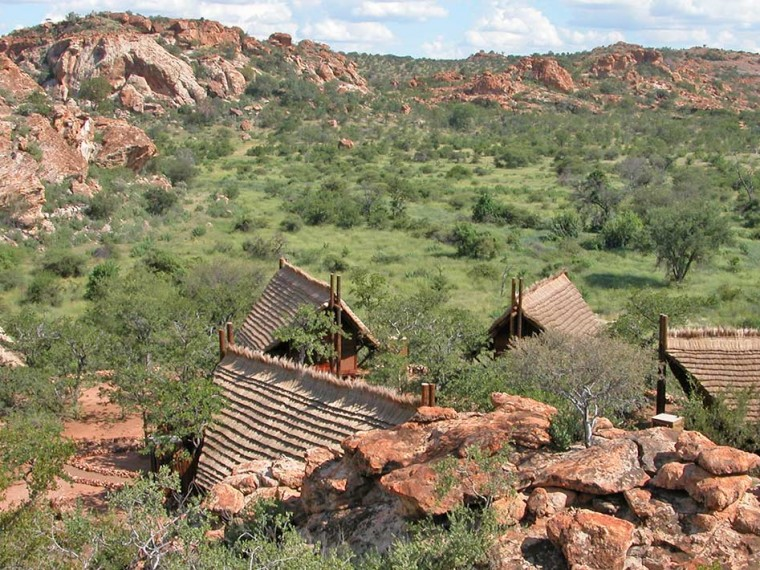 7 Ultimate Self Catering Best African Camps Amp Lodges